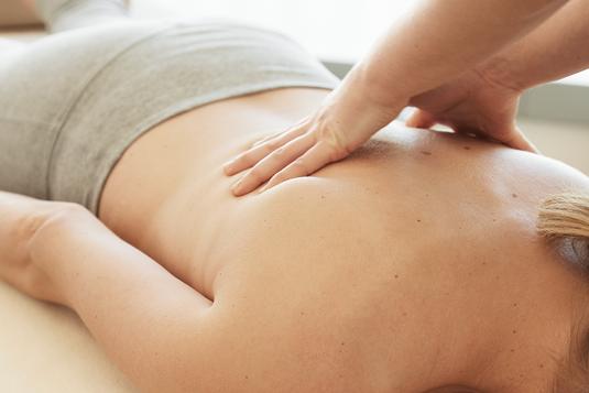 Physiotherapie Massagetherapie