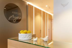 AIRPORTPHYSIO München - Physiotherapie im München Airport Center