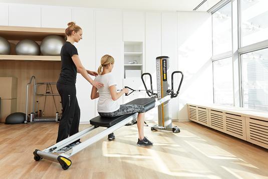 Trainingstherapie Gravity