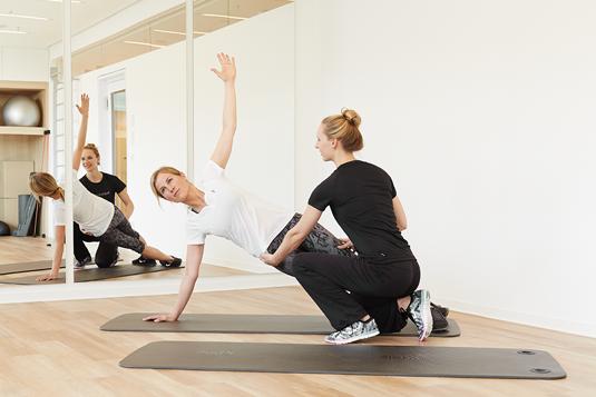 Trainingstherapie Personal Training